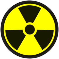 Nuclear Danger Icon